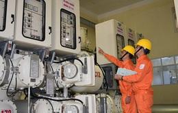 Tiêu thụ điện khu vực miền Nam giảm mạnh