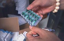 Bắt vụ tân dược nhập lậu quảng cáo chữa được bệnh COVID-19