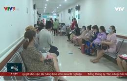 Bệnh viện Phụ sản tại TP.HCM tiêm vắc-xin phòng Covid-19 cho phụ nữ mang thai trên 13 tuần tuổi