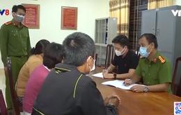 Đắk Lắk: Triệt phá đường dây lừa đảo chạy án