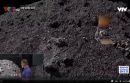 Tiểu hành tinh Bennu có nguy cơ lao vào Trái Đất