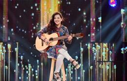 """""""Nữ hoàng nhạc Pháp"""" Thanh Hoa: """"Năm 11 tuổi đã quyết tâm trở thành ca sĩ nổi tiếng"""""""