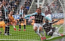 Vòng 1 Ngoại hạng Anh | Newcastle 2-4 West Ham: Đôi công mãn nhãn!
