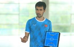 ĐT Futsal Việt Nam: Tập trung vào chiến thuật power-play