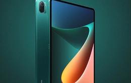 Xiaomi tham vọng vượt qua Samsung trên thị trường máy tính bảng với Mi Pad 5