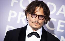 Johnny Depp thừa nhận bị tẩy chay sau khi thua kiện