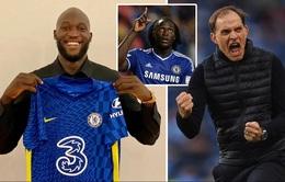 Chelsea đón hàng loạt trụ cột trở lại ở trận gặp Arsenal