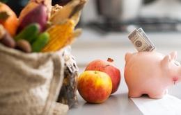 7 mẹo hay để tiết kiệm mà vẫn ăn uống lành mạnh
