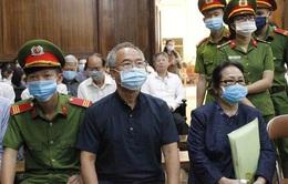 Khai trừ ra khỏi Đảng 4 nguyên cán bộ lãnh đạo TP Hà Nội và TP Hồ Chí Minh