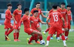ĐT Việt Nam sẽ có thêm 1 trận đấu tập trước khi sang Ả-rập Xê-út