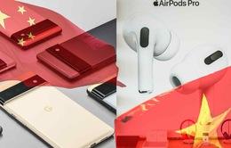 Nikkei: Apple, Google chưa chuyển dịch sản xuất sang Việt Nam vì COVID-19