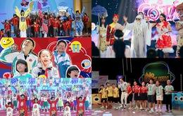 """VTV Awards 2021: Những cái tên lần đầu được góp mặt tại hạng mục mới """"Chương trình trẻ em ấn tượng"""""""