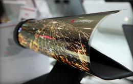 """LG Display """"chơi lớn"""" ở thị trường tấm nền OLED cho smartphone"""
