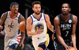 Những điều thú vị của lịch thi đấu NBA mùa 2021 - 2022