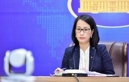Việt Nam quyết tâm và cam kết mạnh mẽ ứng phó với biến đổi khí hậu