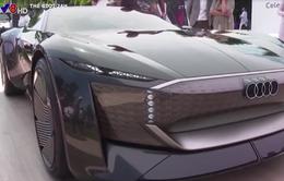 Mỹ phát triển siêu xe chạy điện