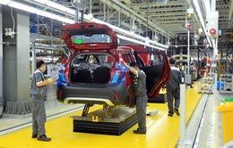 Gỡ nút thắt cho ô tô sản xuất trong nước