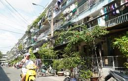 Nghị định 69: Cơ hội cho doanh nghiệp tham gia cải tạo chung cư cũ?