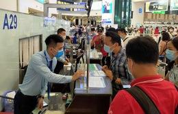 Khẩn trương nghiên cứu khung giá dịch vụ trên các tuyến bay nội địa