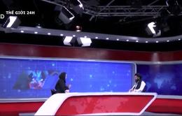 Các nhà báo Afghanistan nỗ lực tác nghiệp dưới sự kiểm soát của Taliban