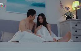 """Thương con cá rô đồng - Tập 32: Vừa """"đá"""" Út Lành, Khang lại giở trò hèn để lên giường với Quỳnh"""