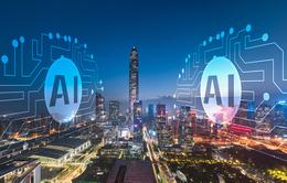 Trung Quốc và tham vọng dẫn đầu thế giới nhờ công nghệ trí tuệ nhân tạo