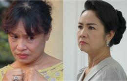 Hai bà mẹ đối lập cùng vào Top 5 VTV Awards 2021