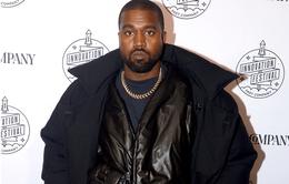 Kanye West đệ đơn xin đổi tên