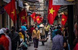 """""""Làn sóng dịch hiện tại không thể làm trật đường ray kinh tế Việt Nam"""""""