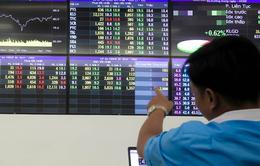 Nhiều cổ phiếu giao dịch phân hóa, VN-Index tăng gần 3 điểm