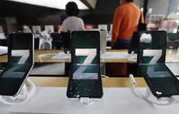 Samsung tham vọng phổ biến dòng smartphone màn hình gập với loạt Galaxy Z mới