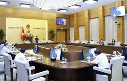 Tiếp tục đổi mới, nâng cao chất lượng giám sát của Quốc hội