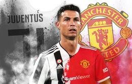 Ronaldo giúp Man Utd kiếm 250 triệu USD chỉ sau vài giờ
