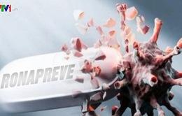 Nhật Bản cho phép dùng Ronapreve điều trị COVID-19