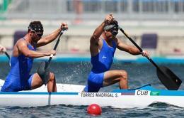 KẾT QUẢ Olympic Tokyo ngày 03/8: Đoàn Cuba giành HCV ấn tượng