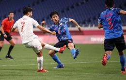 Nhật Bản 0-1 Tây Ban Nha: Người hùng Asensio, tấm vé xứng đáng vào chung kết môn bóng đá nam Olympic Tokyo