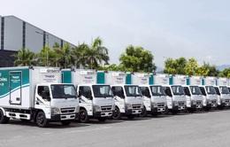 Phân bổ xe tiêm chủng lưu động cho 63 tỉnh, thành phố