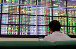 Cổ phiếu thép và xi măng bứt phá, VN-Index tăng mạnh