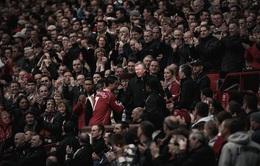 Ronaldo viết tâm thư gửi Sir Alex Ferguson