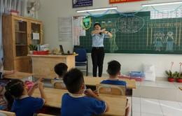 TP Hồ Chí Minh miễn học phí học kỳ I