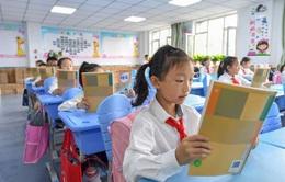 Trung Quốc cấm tổ chức thi cử với trẻ 6 và 7 tuổi