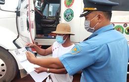 TP Hồ Chí Minh dừng cấp giấy nhận diện mã QR cho xe từ 1/9