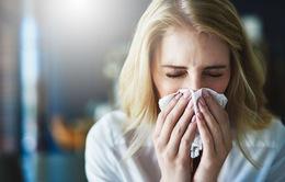 Phân biệt viêm xoang và lây nhiễm COVID-19
