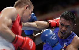 Olympic Tokyo | Philippines và Thái Lan có thêm huy chương ở môn boxing