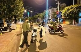 Khánh Hòa tiếp tục giãn cách xã hội toàn tỉnh