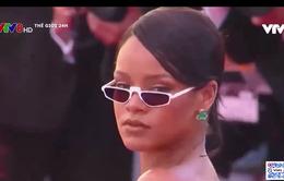 Rihanna trở thành nữ ca sĩ, nhạc sĩ giàu nhất thế giới