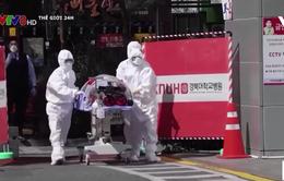 Hàn Quốc đối phó với làn sóng lây nhiễm thứ tư của COVID-19