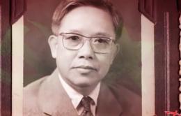 Đồng chí Lê Quang Đạo - Nhà chính trị, quân sự xuất sắc
