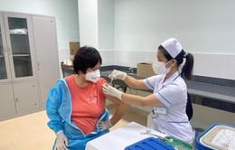 Bà Rịa - Vũng Tàu đẩy nhanh tốc độ tiêm vaccine
