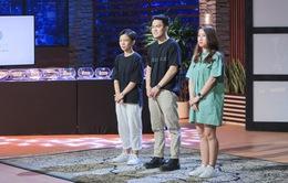 """Shark Tank Việt Nam: Shark Bình khuyên startup để """"đỡ phí tuổi thanh xuân và tiền của các Shark"""""""
